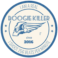 Boogie Killers